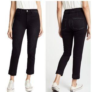 AMO Audrey High waist jeans sz 30 (s227)